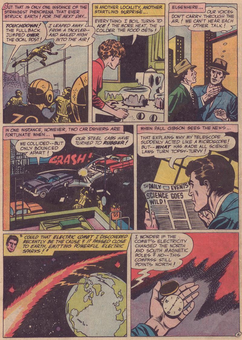 Strange Adventures (1950) issue 204 - Page 14