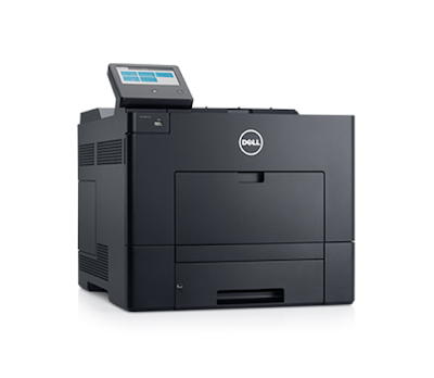 Dell Color Smart Printer S3840cdn Driver Downloads