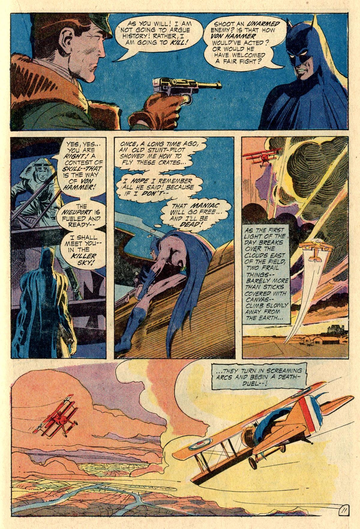Detective Comics (1937) 404 Page 14