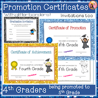 End-of-Year-Certificates-4th-Grade