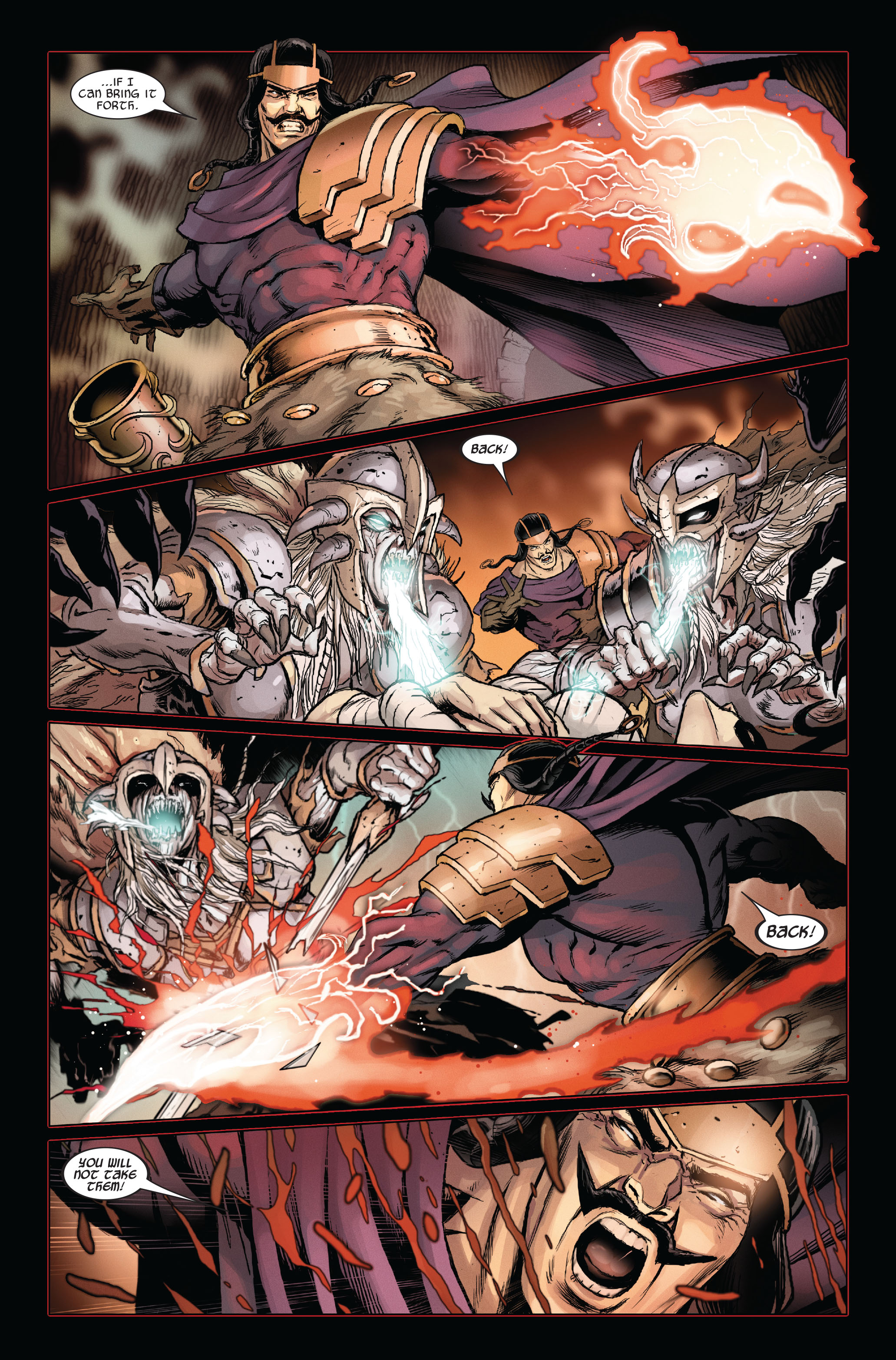 Thor (2007) Issue #613 #26 - English 20