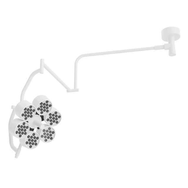 3dsMax高精度26個醫療設備3D模型下載