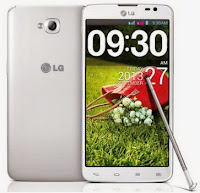 LG G Pro Lite D686 RAM 1GB Harga 1 Jutaan