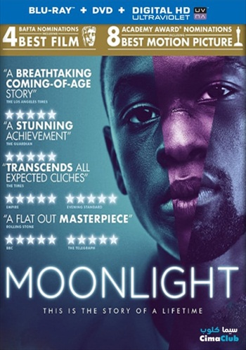 Moonlight 2016 English Bluray Movie Download