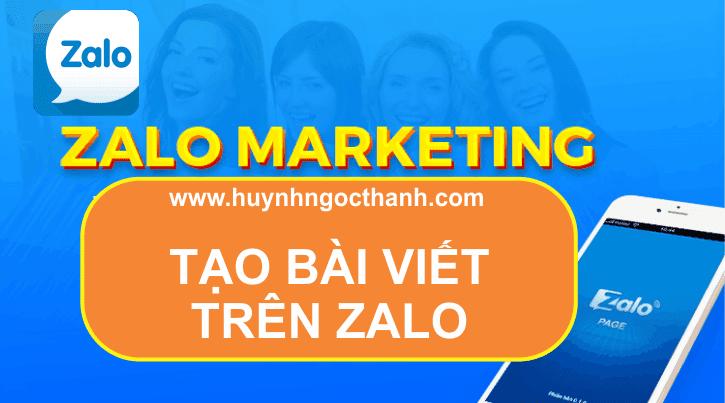 zalo-marketing