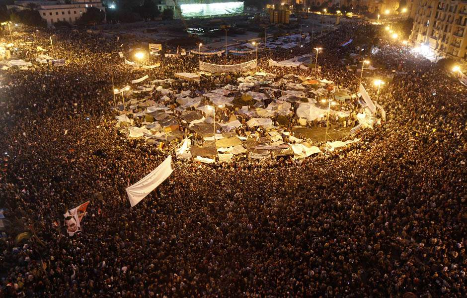 outcomes of the arab spring Drawing largely on bercovitch and gartner's framework of mediation outcomes the limits of mediation in the arab spring: the case of syria.
