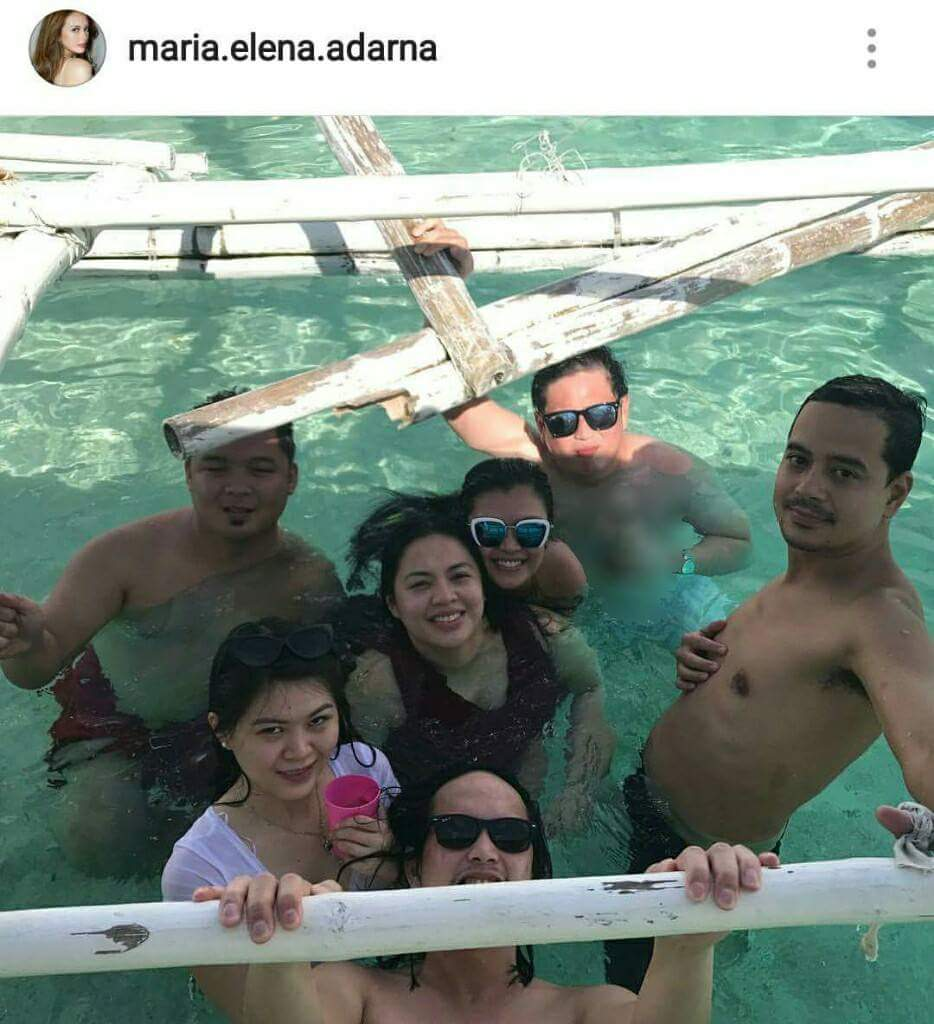 John Lloyd Cruz drunk IG photos