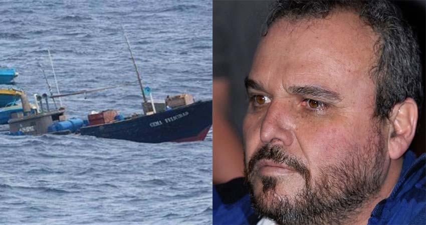 """""""Una vez hundieron un barco cargado de cocaína, """"El Mayo"""" contrato buzos para rescatarlo"""": El """"Rey Zambada"""" cuenta un relato magistral sobre el narco"""