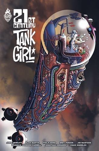 tank girl 21st century