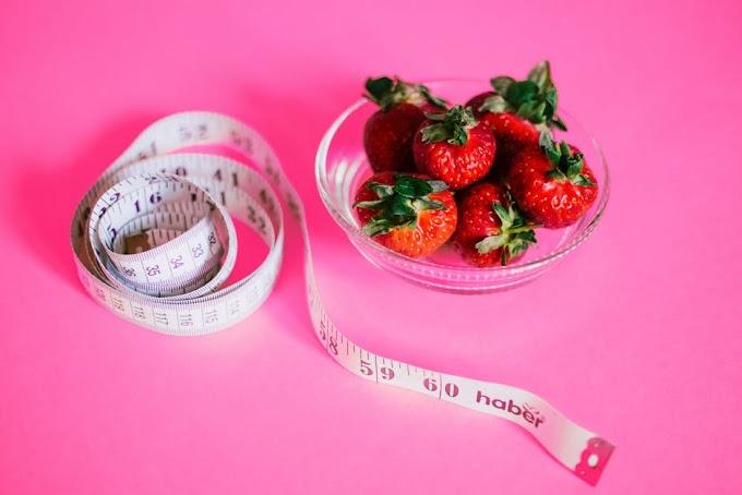 Diet Story: Minggu Pertama Diet Low Carbo