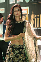 Shu Aiyappa Spicy Black CHoli Low Rise Ghagra ~  Exclusive 50.JPG