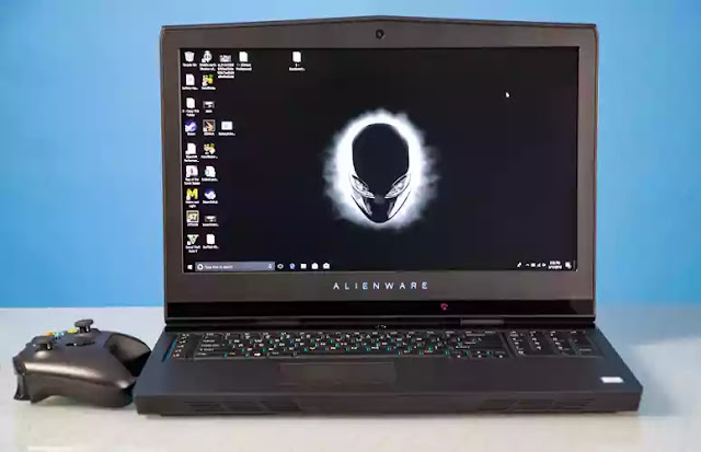 Alienware 17 R5 Gaming Laptop