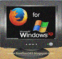 Download Firefox for Windows XP
