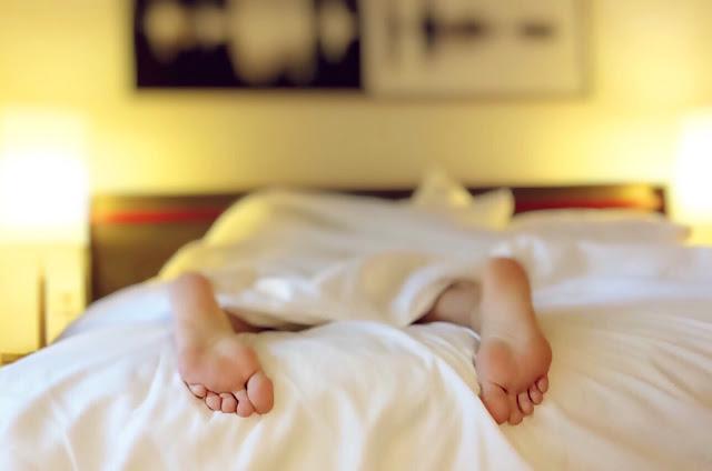 Długie spanie szkodzi?