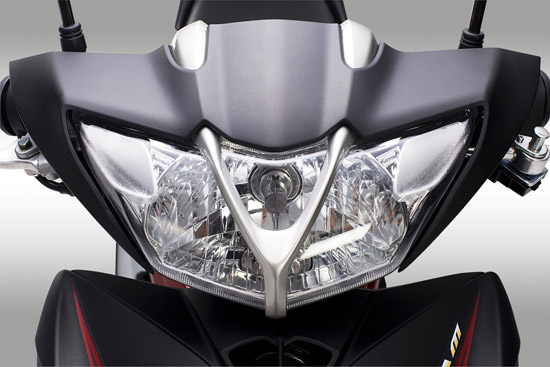 Motorcycles Yamaha Lexam Interest In Indonesia Start
