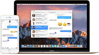 iMessage not working on Mac Book Pro and iOS11 [Fixed]