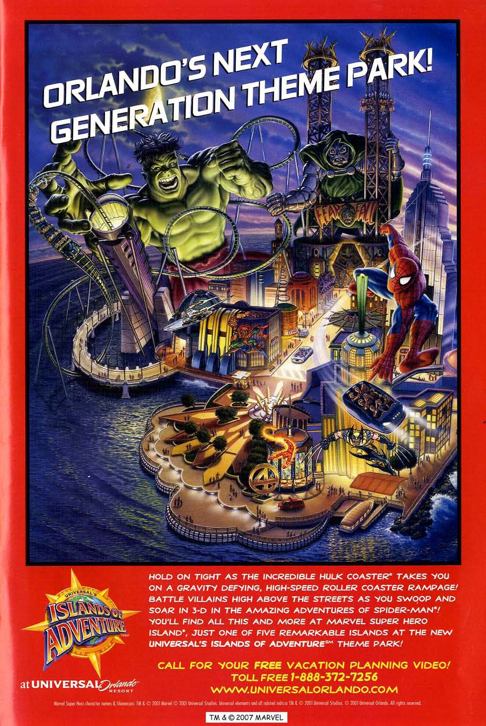 Captain America (1998) Issue #42 #49 - English 35