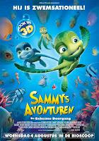 Cuộc Phiêu Lưu Của Sammy - Sammys Adventures: The Secret Passage