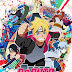 Boruto: Naruto Next Generations | 80/?? | Cover DVD |