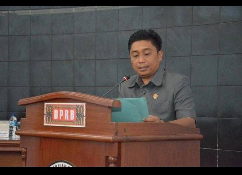 Ketua Komisi III Tana Toraja Tolak Konsep Wisata Halal Toraja