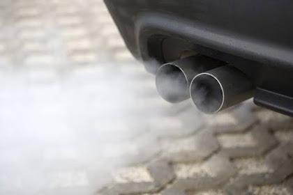 Knalpot Mobil Keluar Asap Putih, Tenang Jangan Panik!!, Ini Penyebab Dan Solusi Mengatasinya