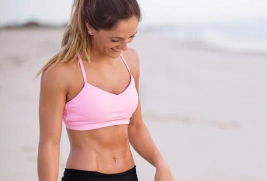 Είσαι στα 40 και θέλεις τέλεια κοιλιά; Μάθε τη διατροφή και άσκηση που πρέπει να ακολουθήσεις!