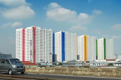 # Apartemen Green Pramuka City (One Stop Living)