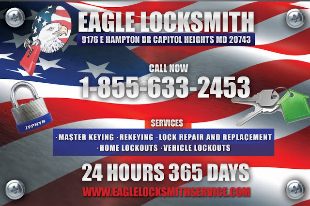 Deal Eagle Locksmith LLC