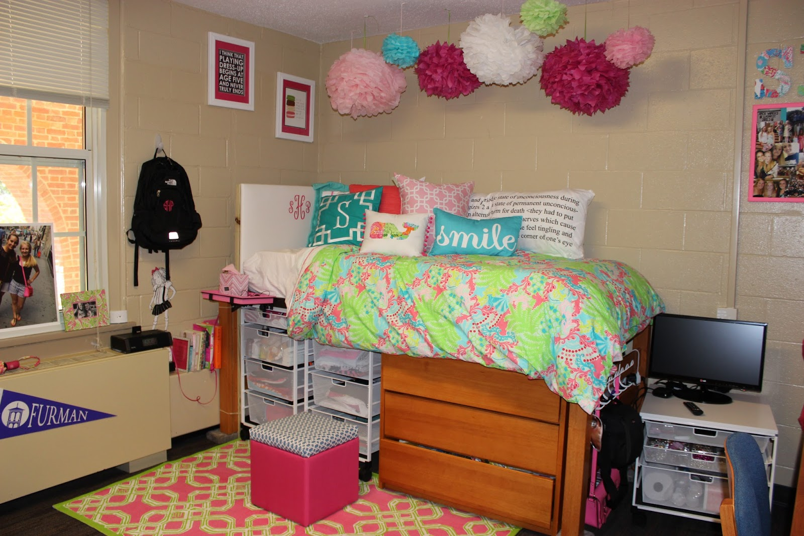 2 Preps Amp A Dorm Room Prep Avenue