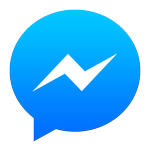 Message people inwards your outcry upwards majority together with but last into a outcry upwards release to add together a novel contact Messenger APK