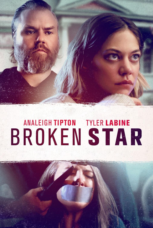 Broken Star [2018] [DVDR] [NTSC] [Latino]