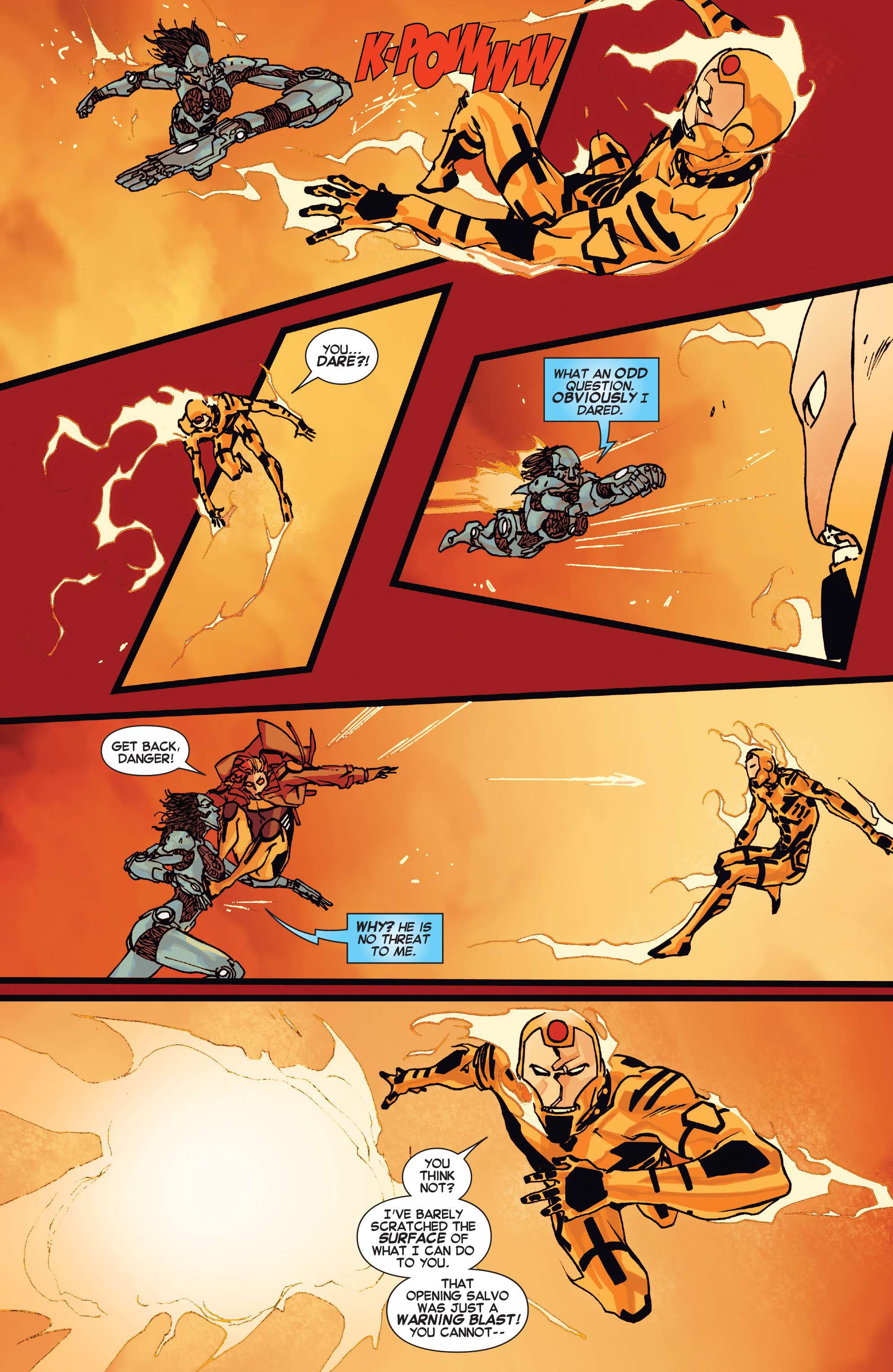 Read online All-New X-Factor comic -  Issue #17 - 6