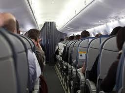 Kenapa Telinga & Kepala Sakit Bila Naik Pesawat Terbang [ www.BlogApaAja.com ]