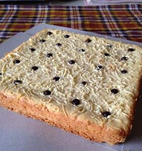 Resep Lekker Holland Mirip Cake dan Kulit Pie