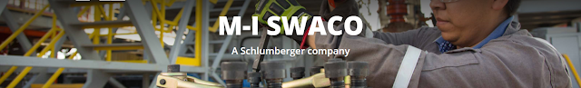 M-I SWACO -  A Schlumberger company For Drilling Fluid Solution