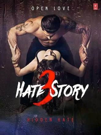 Hate Story 3 2015 Official Trailer