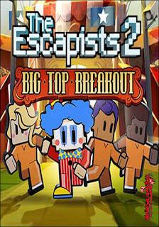 The Escapists 2 Big Top Breakout Game
