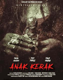 Download Film Anak Kerak (2017) Full Movie