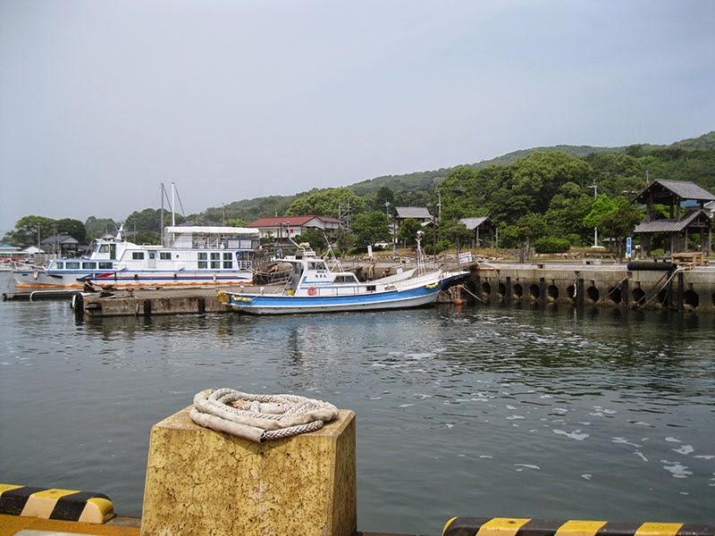 Nokonoshima Island, Fukuoka