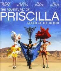 Las aventuras de Priscilla, 1993