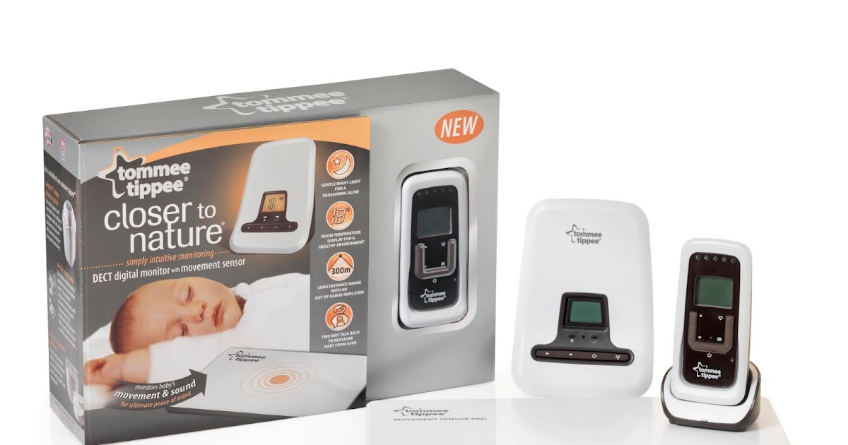 Mellow Mummy The Sunday Review Tommee Tippee Digital