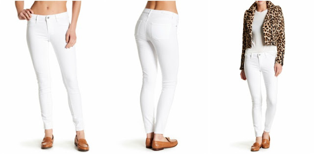 Articles of Society Sarah Skinny Jeans $33 (reg $59)