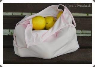 Eski askılı tişörtlerden sebze torbası nasıl yapılır? Resimli Açıklamalı