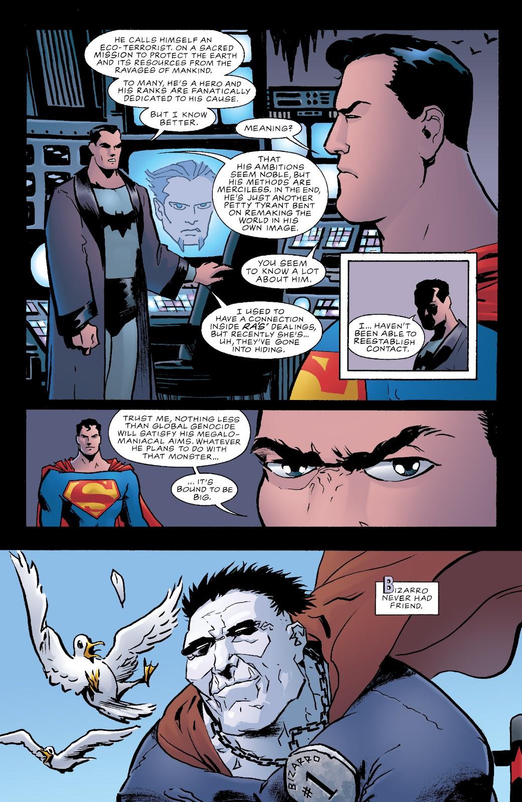 Batman/Superman/Wonder Woman: Trinity issue 1 - Page 29