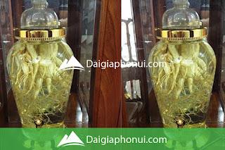 BÌNH NGÂM RƯỢU HÀN QUỐC - YONGCHEON GLASS - KUMGANG GLASS - JINSGUNG GLASS - DAIGIAPHONUI.COM