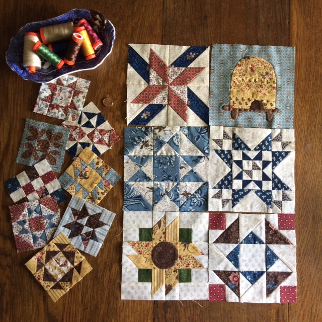 Betsy S Best Quilts And More