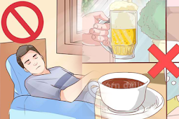4 Food That You Should & Shouldn't Eat Before Going To Bed!
