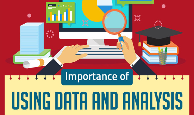 Using Data and Analysis in Higher Education