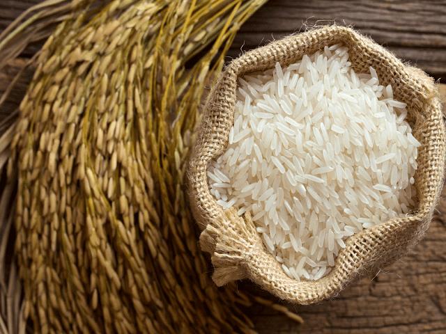 ماسك الأرز للبشرة