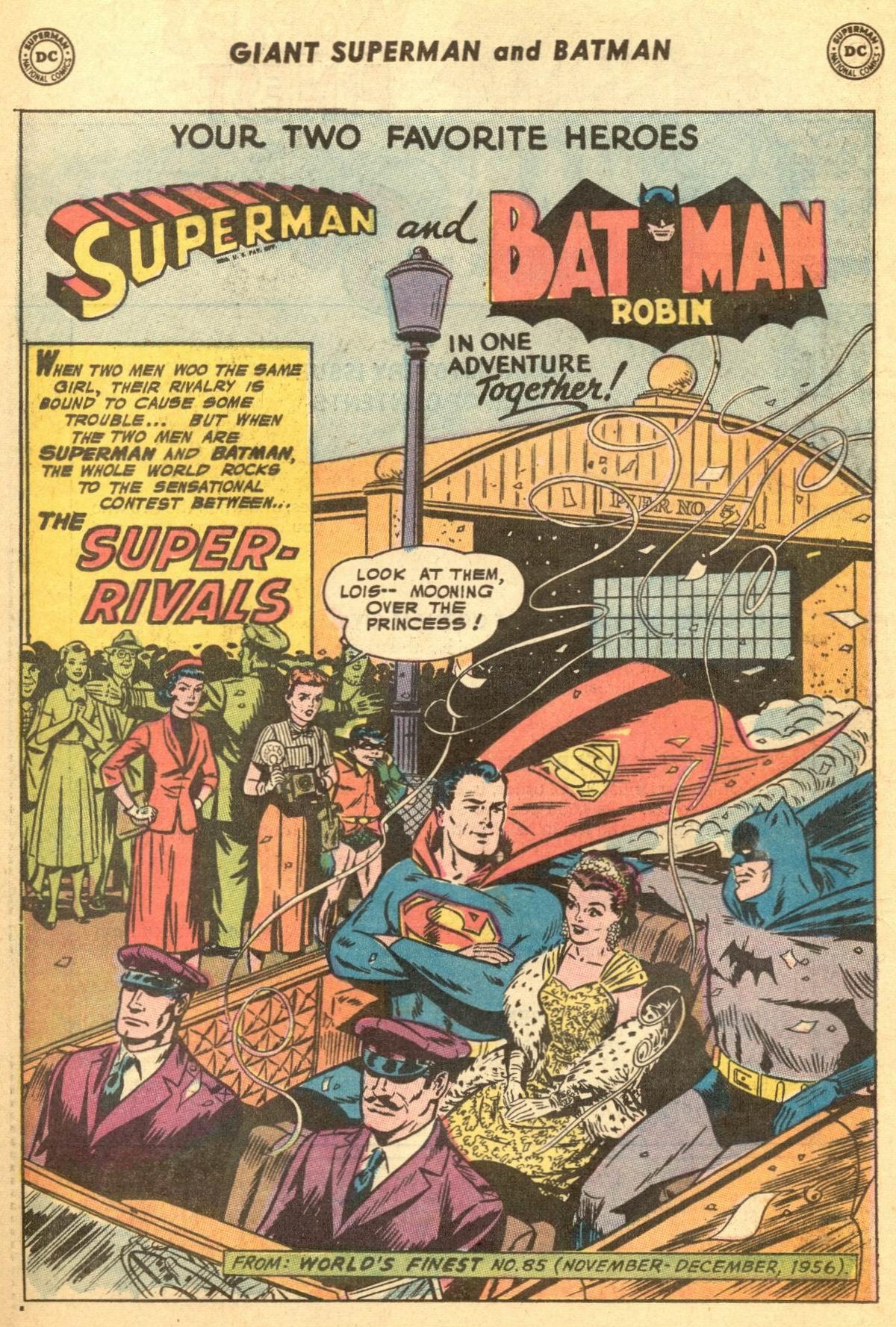 Read online World's Finest Comics comic -  Issue #188 - 4